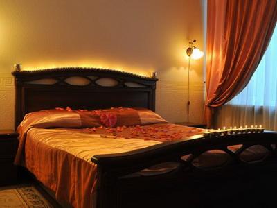 Фото, отзывы жильцов и рекомендации об отеле «Парк Отель Битца» у метро «Пражская»