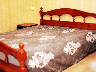 Фото, описание и отзывы о квартире посуточно рядом с м.«Профсоюзная» в Москве