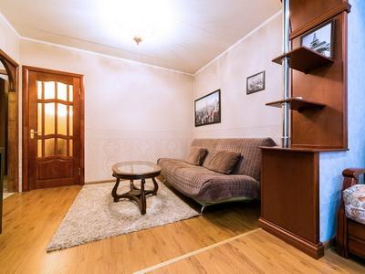 Фото номеров, рекомендации и отзывы об апартаментах посуточно на метро Проспект Мира, ул.Гиляровского д.13 в Москве