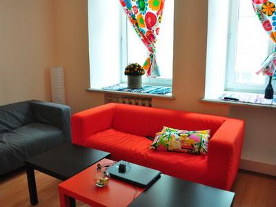 Фото, отзывы и рекомендации о хостеле «Friday» рядом с метро Проспект Мира