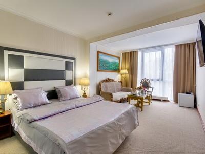 Фото, описание и отзывы об отеле «Новая Москва»