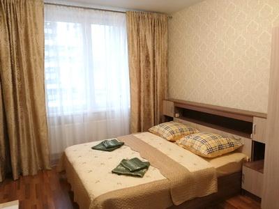Фото, описание и отзывы жильцов об отеле «SoFox» рядом с метро Рассказовка