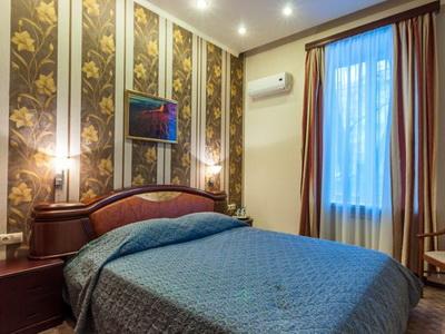 Фото, комментарии и отзывы об отеле «Крон» в районе «Ховрино»