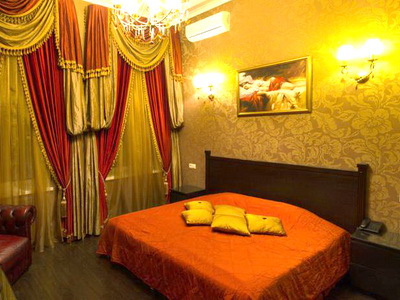 Фото, описание и отзывы о отеле «Габриэль» рядом с метро Рязанский Пр-т