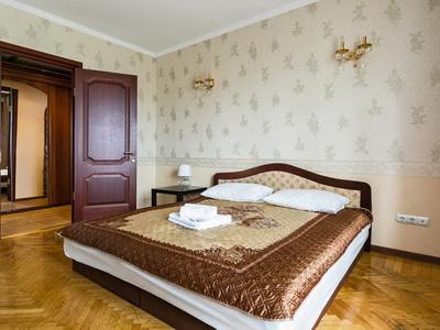 Фото, описание и отзывы об апартаментах посуточно ул.Бутырская д.6 рядом с метро «Савеловская» в Москве
