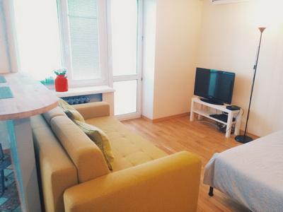 Фото, описание и отзывы об апартаментах посуточно ул.Нижняя Масловка д.6 рядом с метро «Савеловская» в Москве