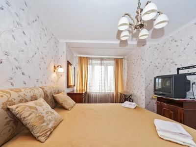 Фото, описание и отзывы об апартаментах посуточно рядом с метро Семеновская
