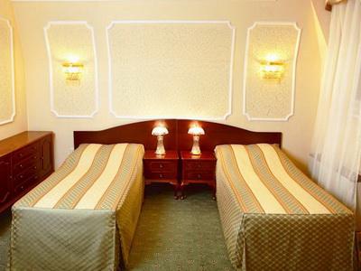 Фото, описание и отзывы о отеле «На Казачьем» рядом с метро Серпуховская