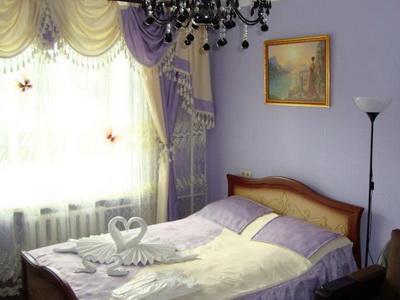 Снять номер в гостевом доме «Варшавка – New» у м.«Севастопольская»