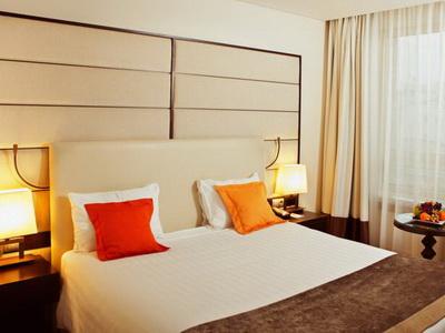 Фото, описание и отзывы о отеле «Аквамарин» рядом с м.Новые Черемушки