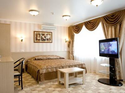Фото, описание и отзывы жильцов о гостинице «СеверСити» у метро «Щукинская» в Москве