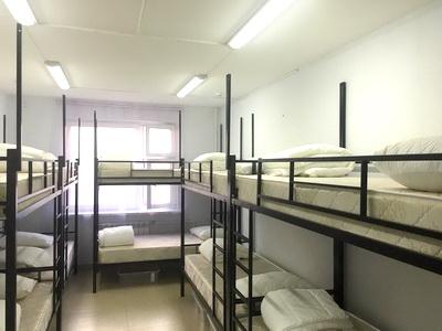 Забронировать номер в хостеле «Travel Inn Высота» ул.Литвина-Седого д.13