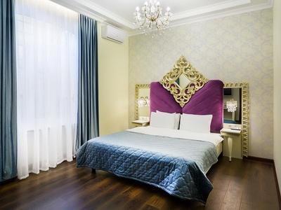 Фото, описание и отзывы номер в гостинице «Империя»