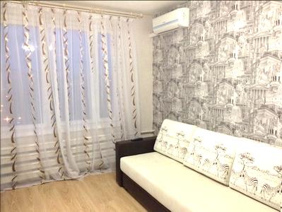 Фото, описание и отзывы о квартире посуточно на ул.Фомичевой д.14 у метро «Сходненская»