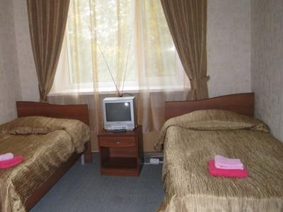 Фото, описание и отзывы о гостинице «ДОСААФ» у метро «Сходненская»