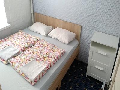 Фото, описание и отзывы об хостеле «Алекс» рядом с метро Смоленская в Москве