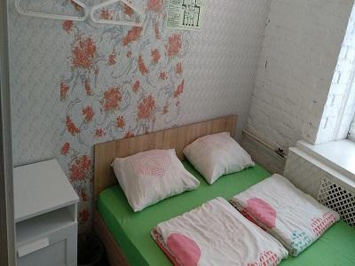 Фото, описание и отзывы о хостеле «Алекс» рядом с метро Смоленская