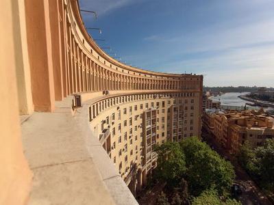Фото, отзывы и рекомендации о хостеле «Артист» метро Баррикадная в Москве