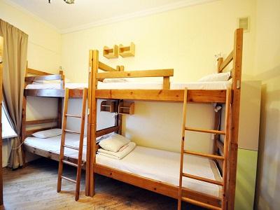 Фото, описание и отзывы о хостеле «Avord» рядом с метро Баррикадная