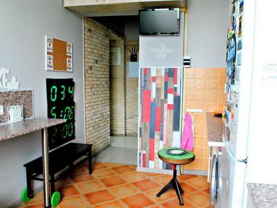 Фото, отзывы и рекомендации о хостеле «Landmark на Арбате» рядом с метро Баррикадная