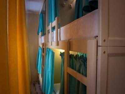Фото, описание и отзывы о хостеле «Нереус» рядом с метро Смоленская