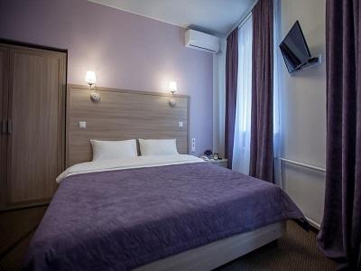 Фото, описание и отзывы об отеле «Арбат Инн» рядом с р-н Арбат в Москве