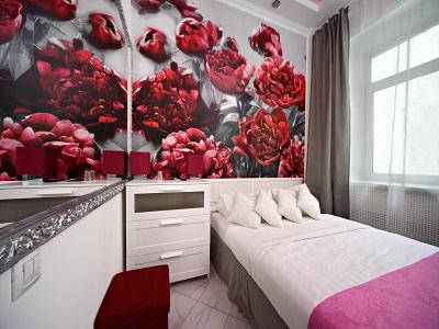 Фото, описание и отзывы о отеле «Булгаков» рядом с метро Смоленская