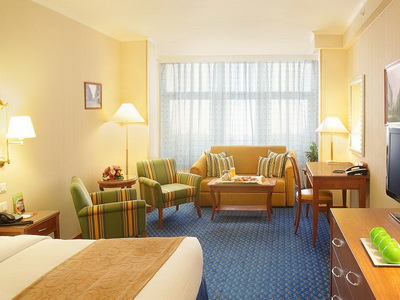 Фото, отзывы и рекомендации об отеле «Кортъярд»м.Краснопресненская в Москве