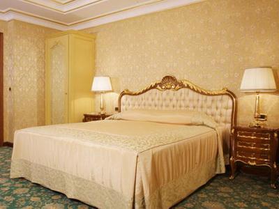 Фото, отзывы и рекомендации об отеле «Золотое Кольцо» м.«Баррикадная» в Москве