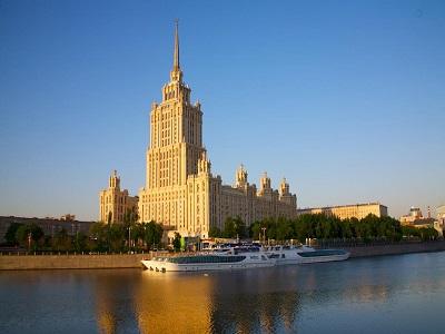 Фото, описание и отзывы об отеле «Рэдиссон Коллекшен» рядом с метро Арбатская в Москве