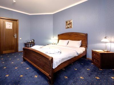 Фото, отзывы и рекомендации об отеле «Велий Моховая» м.«Баррикадная» в Москве