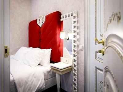 Фото, описание и отзывы об отеле «Villaggio» рядом с метро Смоленская в Москве