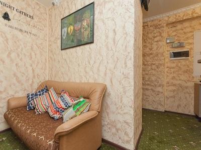 Фото, описание и отзывы о отеле «Винтерфелл» рядом с метро Смоленская