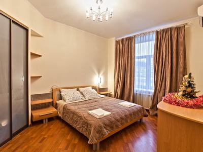 Фото, рекомендации и отзывы об апартаментах посуточно «Премиум Апартаменты Старый Арбат» м.«Смоленская» в Москве