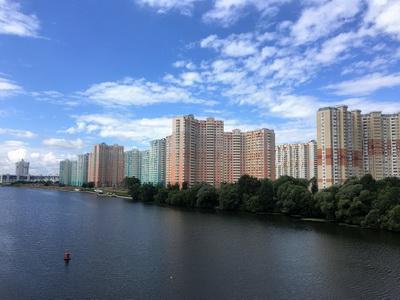 Хостел «Крокус» на 43 этаже у выставки «Крокус-Экспо» «Спасский Мост» в Москве