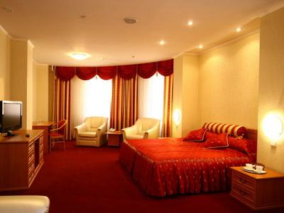 Снять номер в отеле «Аквариум» в Москве