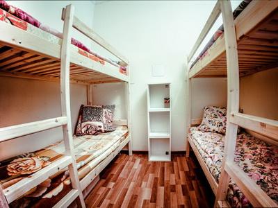Фото, отзывы и рекомендации о хостеле «4 Атмосфера» метро Воробьёвы Горы в Москве