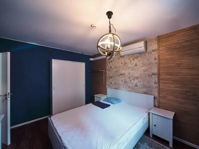 Фото, описание и отзывы об отеле «Атмосфера» рядом с метро Спортивная