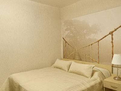 Фото, описание и отзывы о отеле «Мэрри Поппинс» рядом с метро Воробьёвы Горы