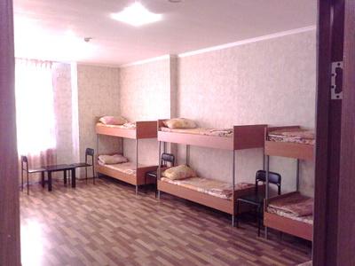 Фото, отзывы и рекомендации о хостеле «Ленинградское шоссе 25» метро Стрешнево в Москве