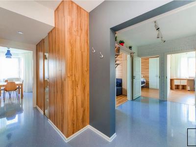 Фото, рекомендации и отзывы об апартаментах посуточно Красногорский б-р. дом 26, метро Строгино, рядом с выставкой Крокус-Экспо
