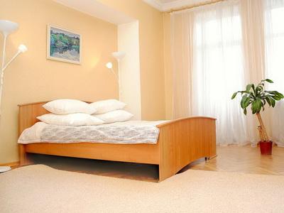 Снять апартаменты посуточно на Кутузовском проспекте дом 33