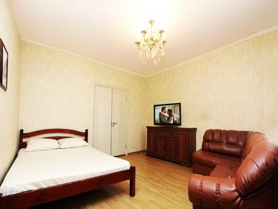 Фото номеров, рекомендации и отзывы об апартаментах посуточно на ул.Амундсена у м.«Ботанический Сад» в Москве