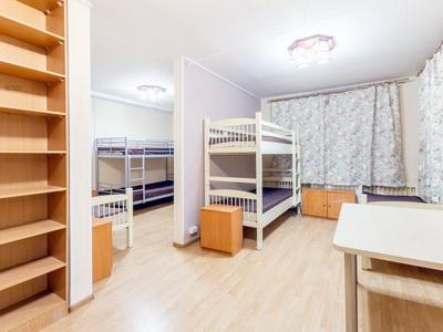 Фото, отзывы и рекомендации о хостеле «Горница» рядом с м.Площадь Ильича