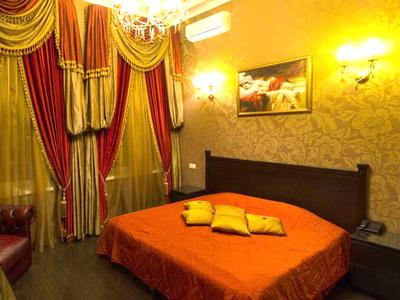 Фото, описание и отзывы о отеле «Габриэль» рядом с метро Текстильщики