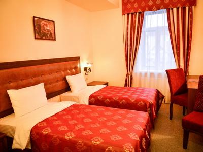 Фото, описание и отзывы жильцов об отеле «Аструс Москва» рядом с метро Тропарево