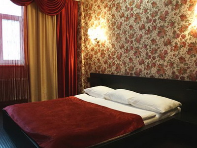 Фото, рекомендации и отзывы о гостинице «Космея» рядом с метро «Цветной Бульвар» в Москве