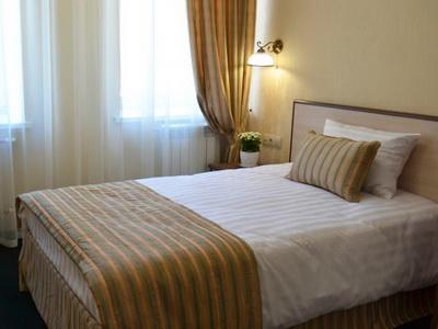 Фото, рекомендации и отзывы об гостинице «Seven Hills Отель Трубная» рядом с метро «Менделеевская» в Москве