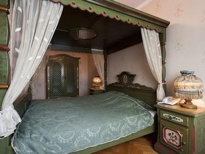 Фото, описание и отзывы о отеле «Чар на Тульской» у Арбитражного Суда Москвы