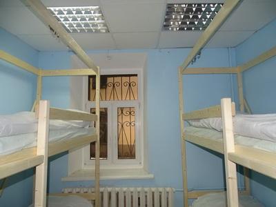 Фото, отзывы и рекомендации о хостеле «Соло» рядом с метро Тургеневская